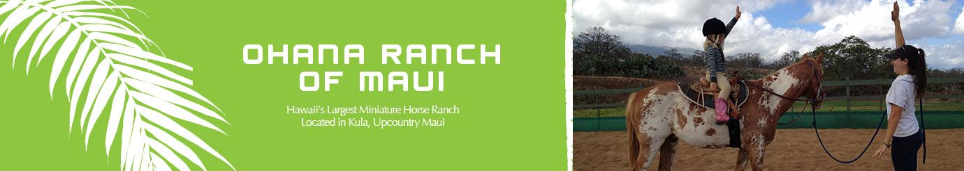 Ohana Ranch of Maui