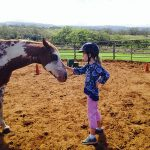 Riding Ohana Ranch of Maui